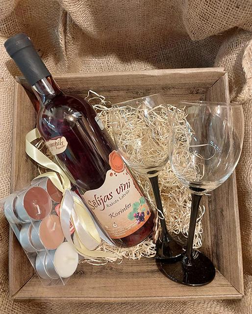 Korintes vīns
